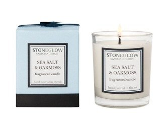 Świeca sea salt oakmoss votive