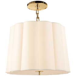 Lampa Simple Scallop Barbara Barry