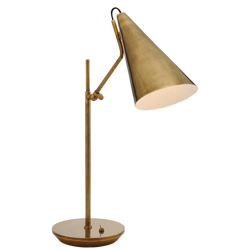 Lampa stołowa Aerin Clemente