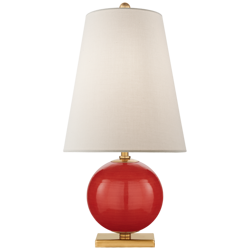 Lampa stołowa Kate Spade New York Corbin Mini
