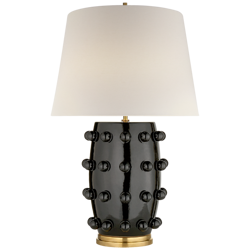 Lampa stołowa Kelly Wearstler Linden-Medium