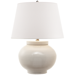 Lampa stołowa Ralph Lauren Home Carter small