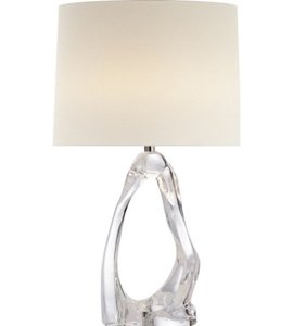 Lampa stołowa Aerin Cannes