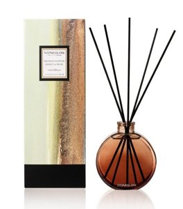 Perfumy dla domu Orange Flower & Honey & Musk