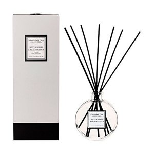 Perfumy dla domu Silver Birch & Black Pepper by Modern Classics